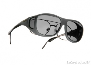Cocoons OveRx Pilot 3D Sunglasses - Cocoons