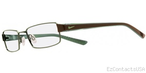 Nike 8065 Eyeglasses - Nike