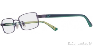 Nike 5550 Eyeglasses - Nike
