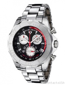 Swiss Legend Tungsten Pro Watch T8010 - Swiss Legend