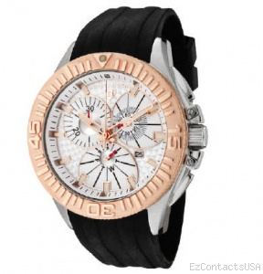 Swiss Legend Evolution IP Bezels Watch 10064 - Swiss Legend