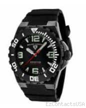 Swiss Legend Expedition Watch 10008-BB - Swiss Legend