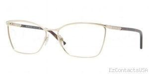 Burberry BE1209 Eyeglasses - Burberry