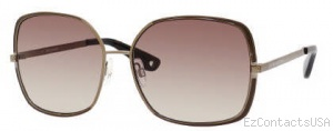 Juicy Couture Juicy 527/S Sunglasses - Juicy Couture