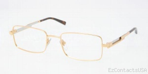 Bvlgari BV1046K Eyeglasses - Bvlgari