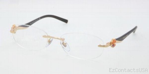 Bvlgari BV2123K Eyeglasses - Bvlgari