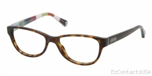 Coach HC6012A Eyeglasses Dakota - Coach