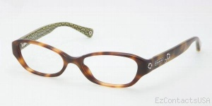 Coach HC6015 Eyeglasses Delaney  - Coach