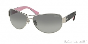 Coach HC7001 Sunglasses Taylor  - Coach