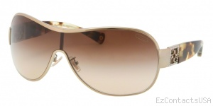 Coach HC7005B Sunglasses Reagan  - Coach