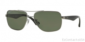 Ray-Ban RB3483 Sunglasses - Ray-Ban