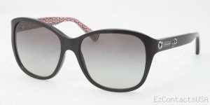 Coach HC8017 Sunglasses Kendall - Coach