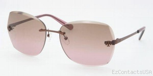 Tory Burch TY6016 Sunglasses - Tory Burch