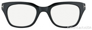 Tom Ford FT5240 Eyeglasses - Tom Ford