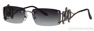 Caviar 6848 Sunglasses - Caviar