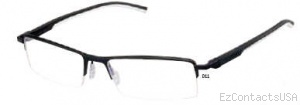 Tag Heuer Automatic 0821 Eyeglasses - Tag Heuer