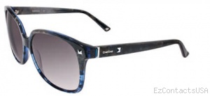 Bebe BB 7038 Sunglasses - Bebe