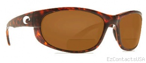Costa Del Mar Howler C-Mates Bifocals - Costa Del Mar