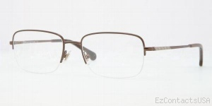 Brooks Brothers BB1004 Eyeglasses - Brooks Brothers