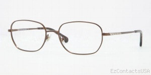 Brooks Brothers BB1005 Eyeglasses - Brooks Brothers