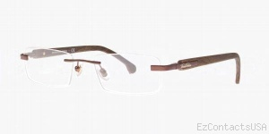 Brooks Brothers BB1006 Eyeglasses - Brooks Brothers
