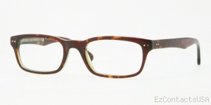Brooks Brothers BB2003 Eyeglasses - Brooks Brothers