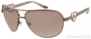 Guess GU 7105 Sunglasses - Guess