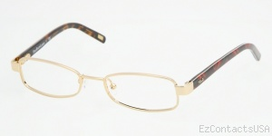 Ralph Lauren Children PP8023 Eyeglasses - Polo Ralph Lauren