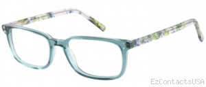 Gant GW Havana Eyeglasses - Gant