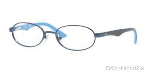 Ray-Ban Junior RY1028 Eyeglasses - Ray-Ban Junior
