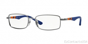 Ray-Ban Junior RY1030 Eyeglasses - Ray-Ban Junior