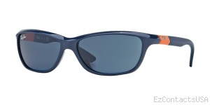 Ray-Ban Junior RJ9054S Sunglasses - Ray-Ban Junior