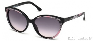 Diesel DL0009 Sunglasses - Diesel