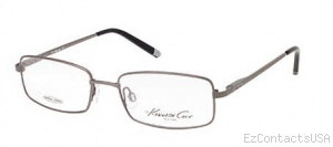 Kenneth Cole New York KC0179 Eyeglasses - Kenneth Cole New York