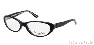 Kenneth Cole New York KC0189 Eyeglasses - Kenneth Cole New York