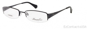 Kenneth Cole New York KC0192 Eyeglasses - Kenneth Cole New York