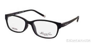 Kenneth Cole New York KC0193 Eyeglasses - Kenneth Cole New York