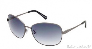 Kenneth Cole New York KC7028 Sunglasses  - Kenneth Cole New York