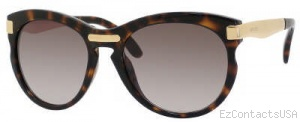 Jimmy Choo Lana/S Sunglasses - Jimmy Choo