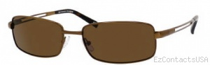 Chesterfield St_bernard/S Sunglasses - Chesterfield