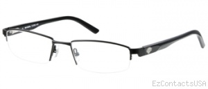 Harley Davidson HD 309 Eyeglasses - Harley-Davidson