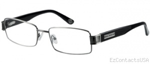Harley Davidson HD 322 Eyeglasses  - Harley-Davidson