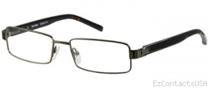 Harley Davidson HD 330 Eyeglasses - Harley-Davidson