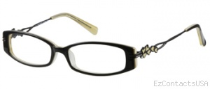 Harley Davidson HD 340 Eyeglasses - Harley-Davidson