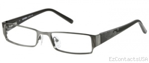 Harley Davidson HD 351 Eyeglasses - Harley-Davidson