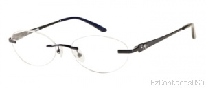 Harley Davidson HD 507 Eyeglasses - Harley-Davidson