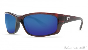 Costa Del Mar Jose Sunglasses Tortoise Frame - Costa Del Mar