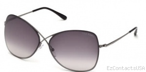 Tom Ford FT0250 Colette Sunglasses - Tom Ford