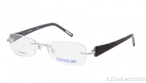 Cover Girl CG0390 Eyeglasses - Cover Girl