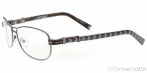 Ed Hardy EHO 722 Eyeglasses - Ed Hardy